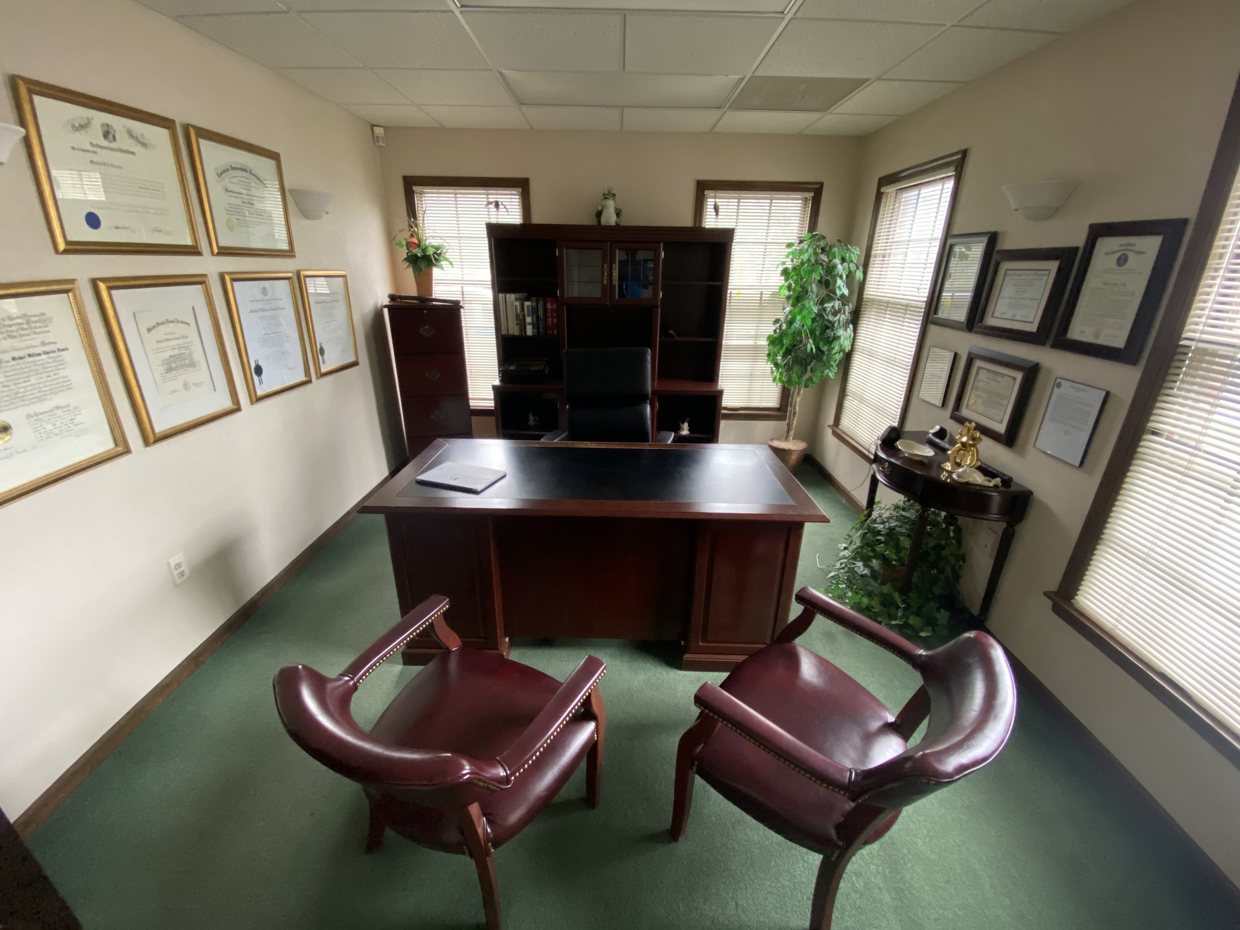 Real Estate Law Office at Fourte International Real Estate in Verona, New Jersey